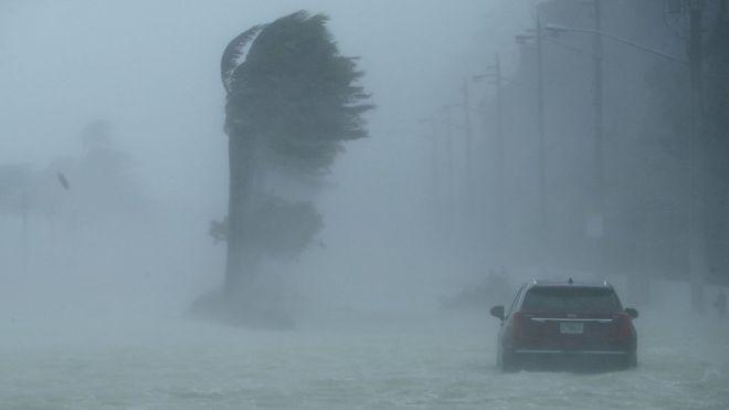 Bencana alam badai