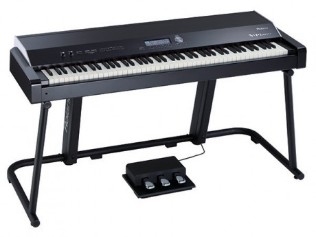 Alat musik piano listrik