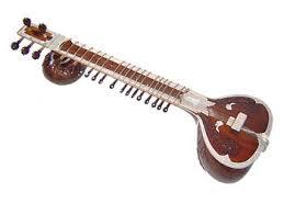 Alat musik sitar