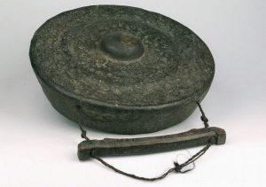 Alat musik tradisional aramba