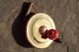 Alat musik tradisional bende
