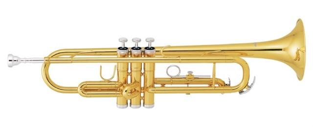 Alat musik trompet