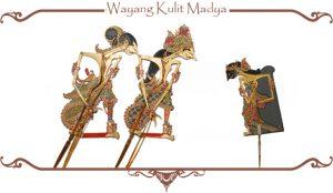 Wayang Madya