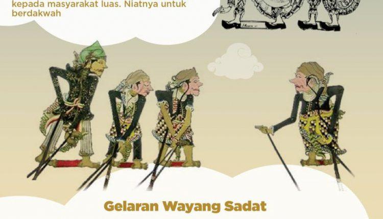 Wayang Sadat